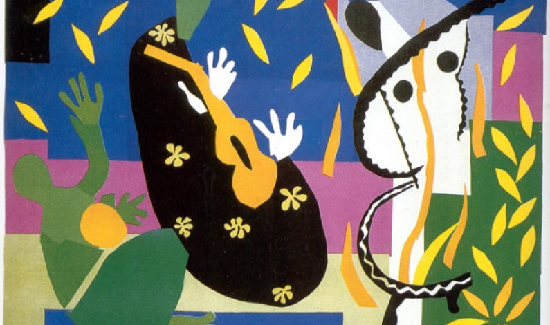 Henri Matisse – painter