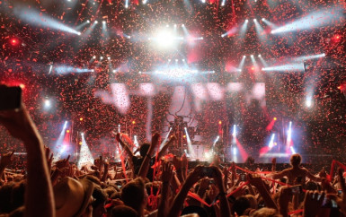 Muse – Live at Main Square Festival